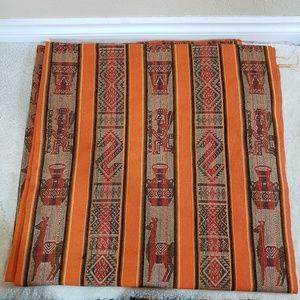 Textiles El Altiplano Peru Wrap